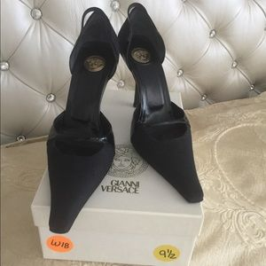 Versace sexy women's shoes 👠 size 39.5
